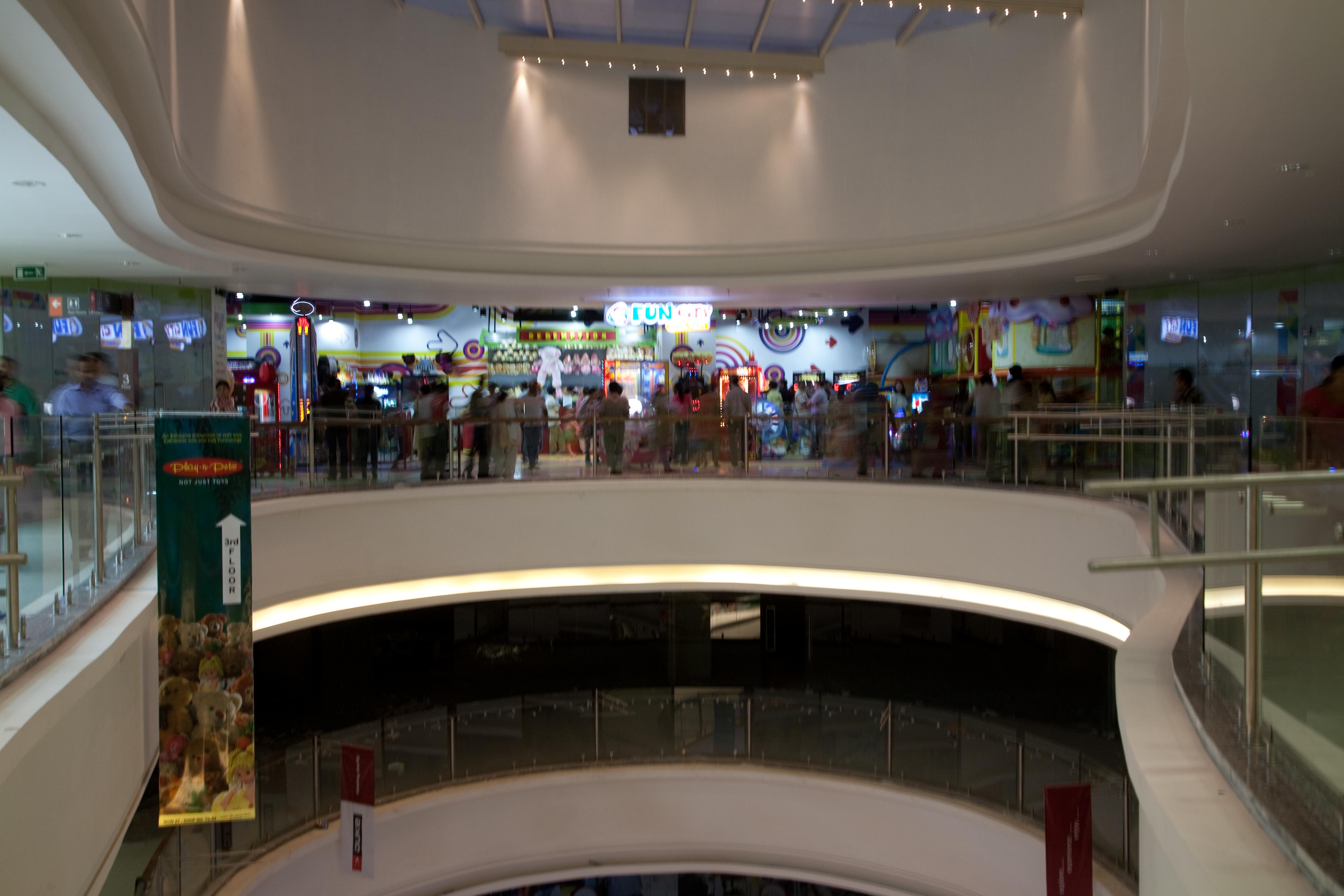 Metropolitan Mall