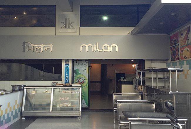 Milan Pure Veg