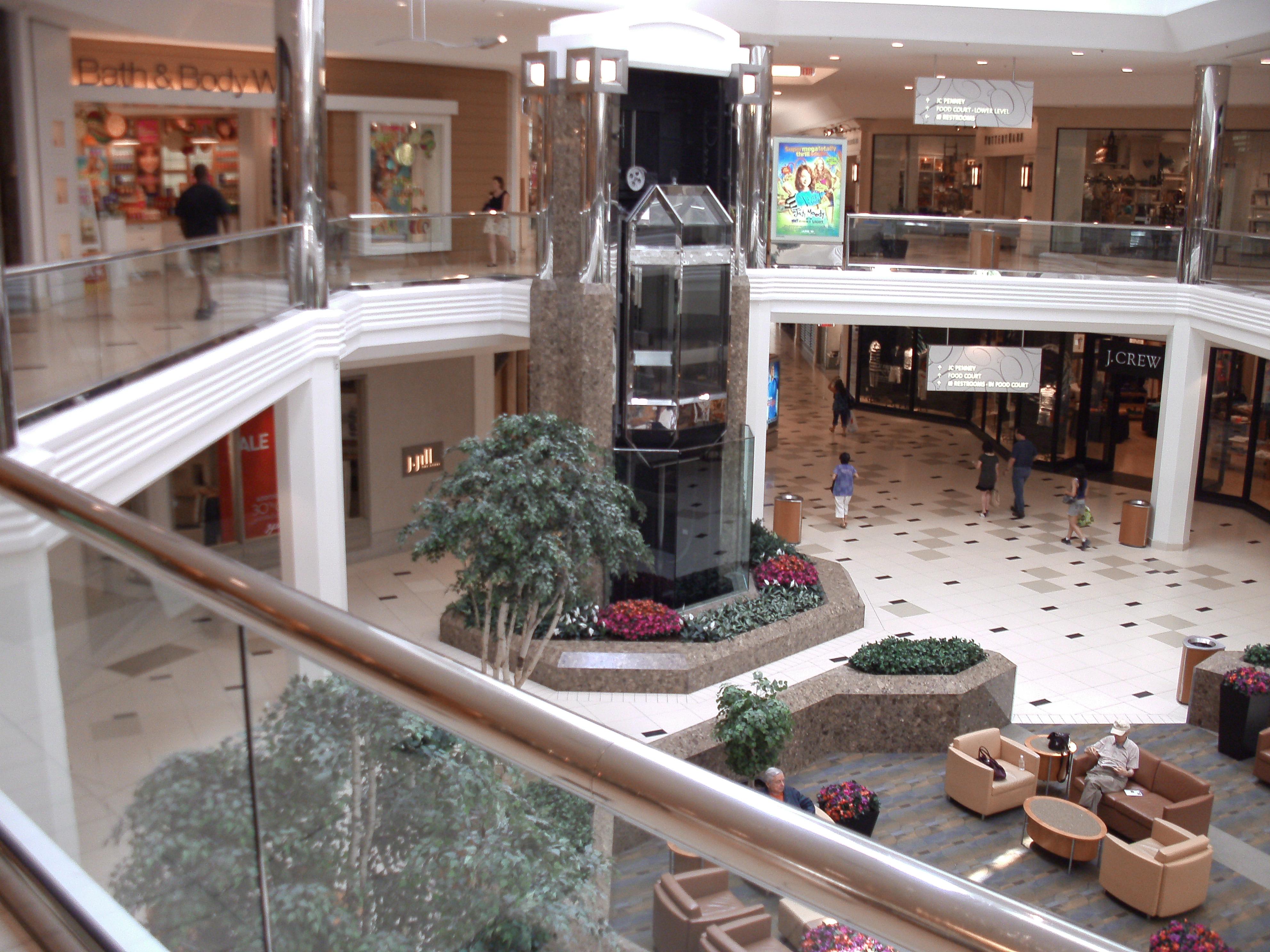 Mile Stone Mall