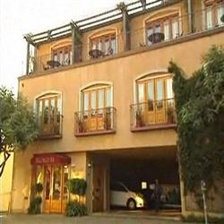 Mill Valley Inn Joie De Vivre Hotel