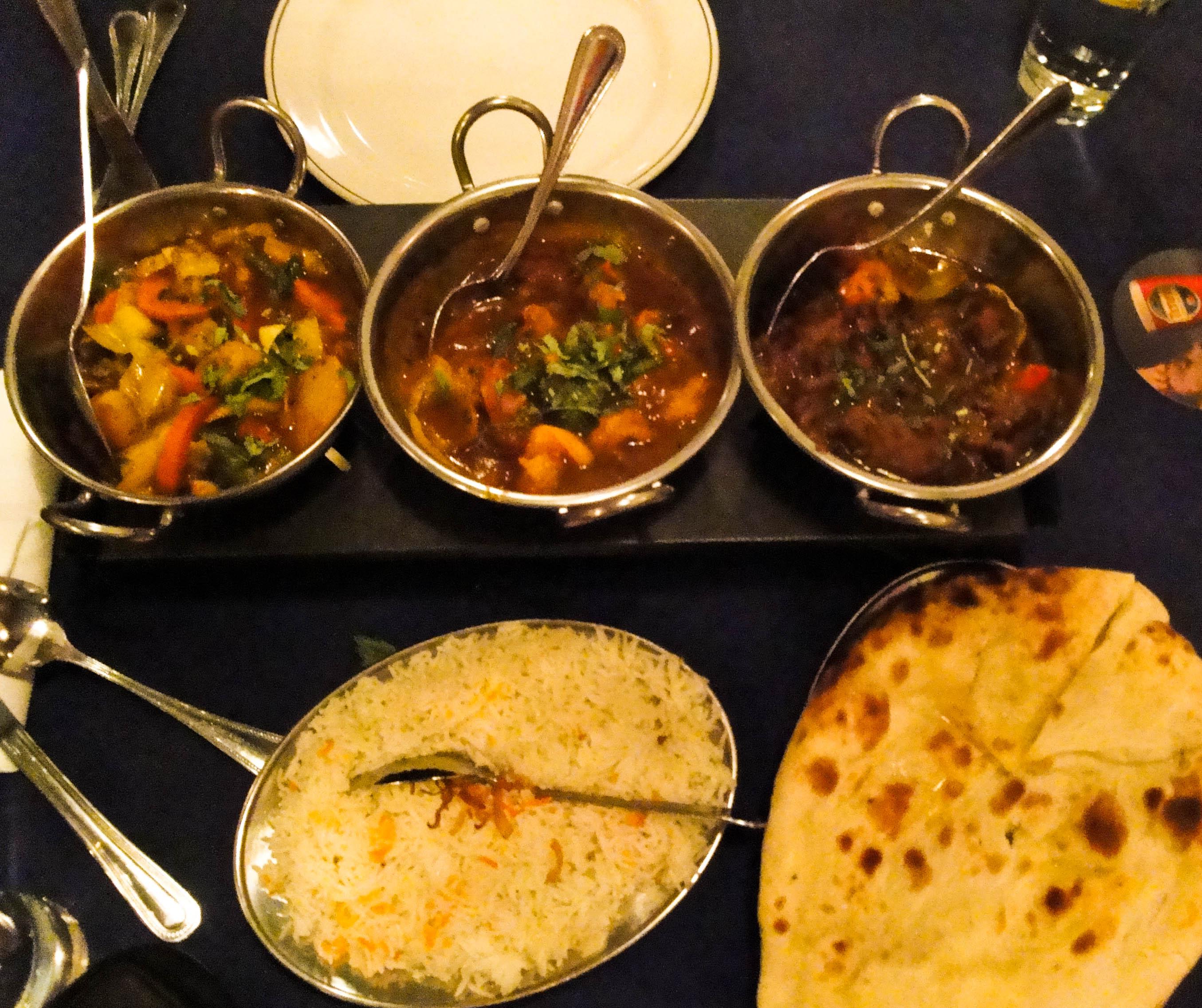 Mohammad's Restaurant