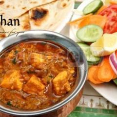 Mohan's Vegetarian