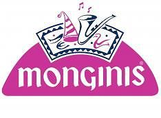 Monginis - The Cake Shop