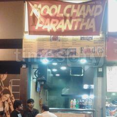 Moolchand Parantha