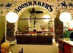 Moonraker's