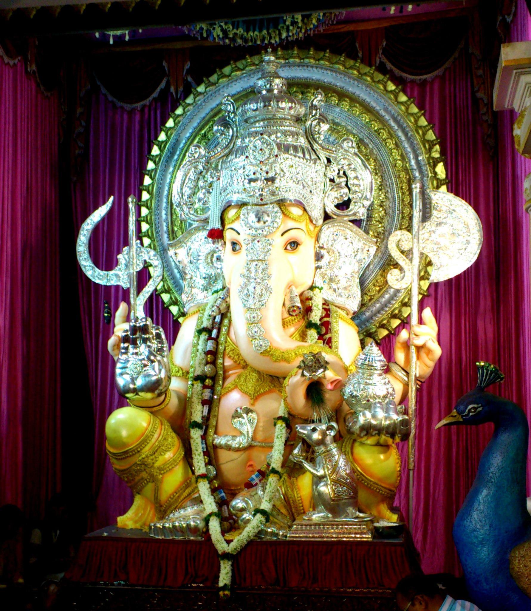 Moreshwar Ganesh Mandir