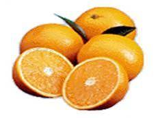 Mr. Orange & Korn Express