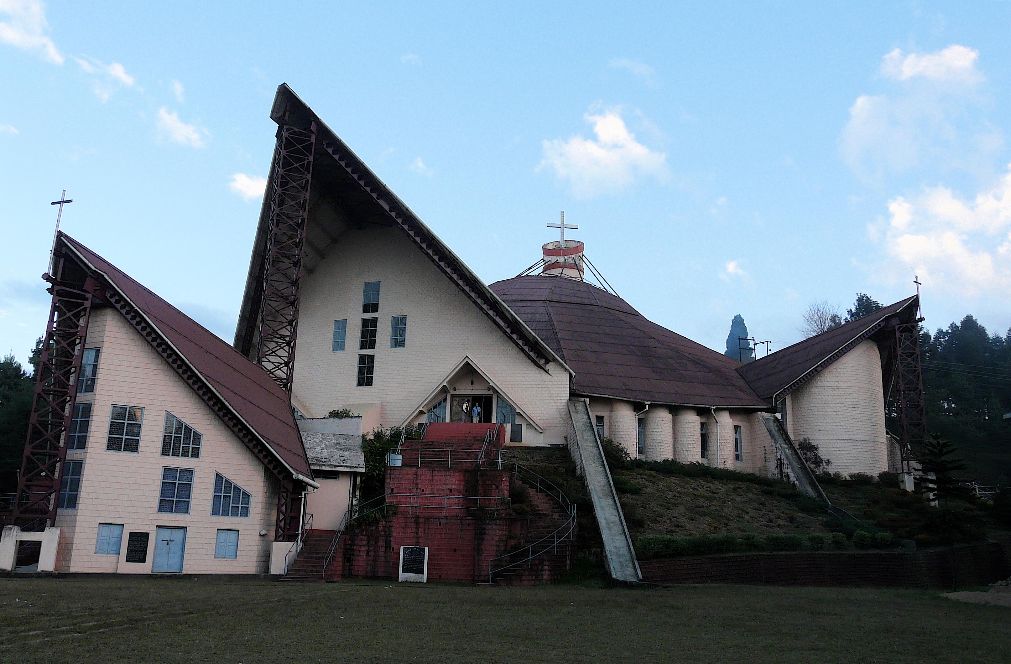 Mt Tabor Retreat Centre