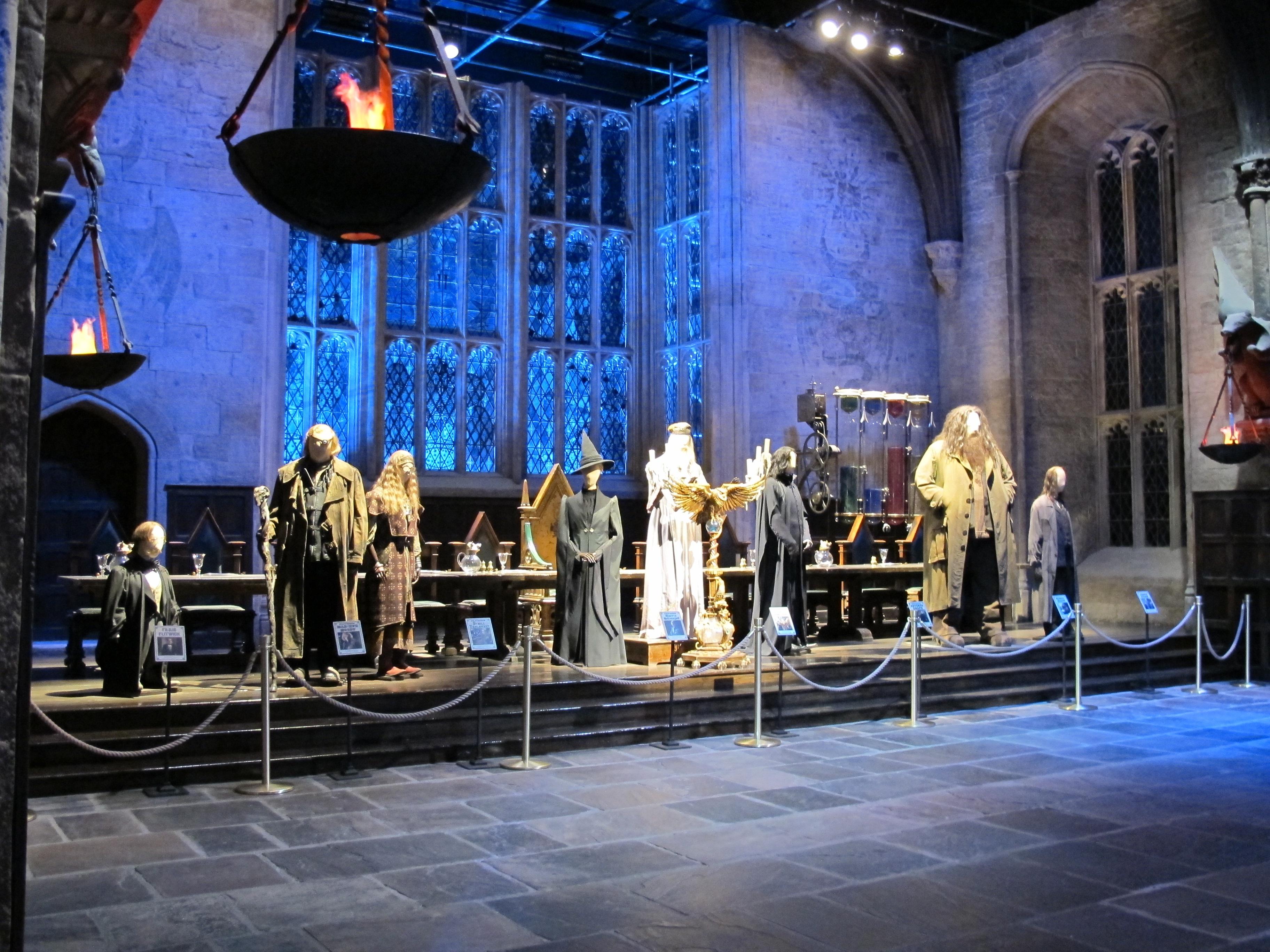 Muggle Tours - Harry Potter London Tour