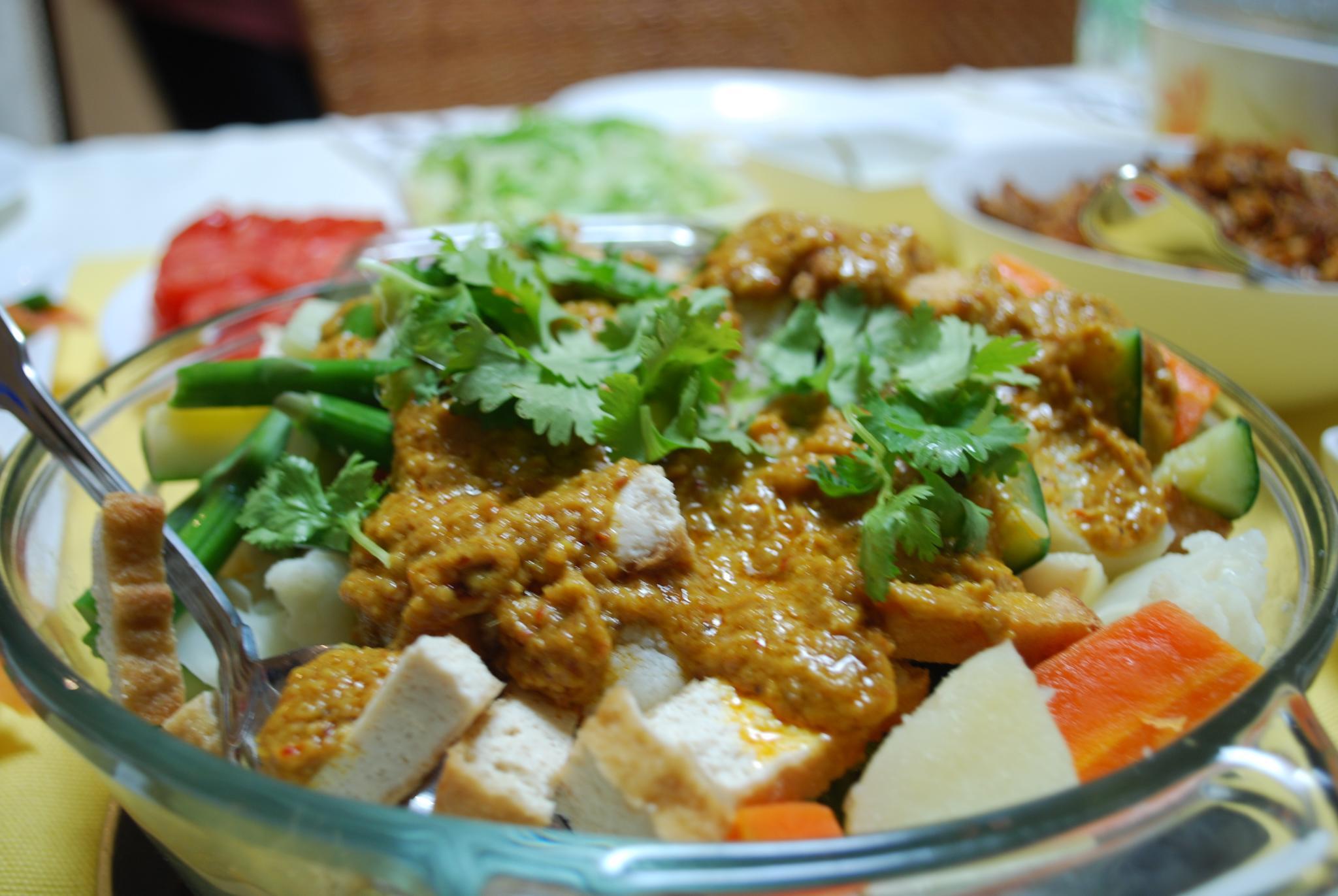 Mukti's Health Food
