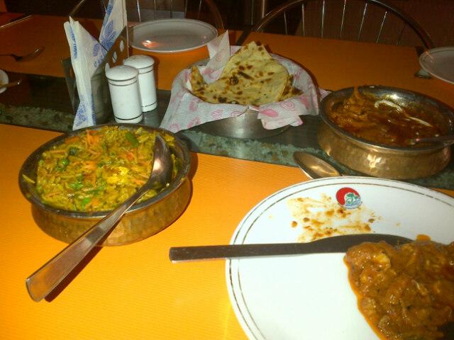 MVT Restaurant