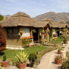 The Lake Village