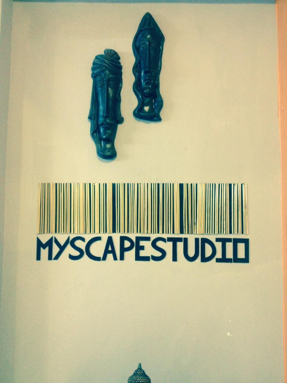 Myscape Studio