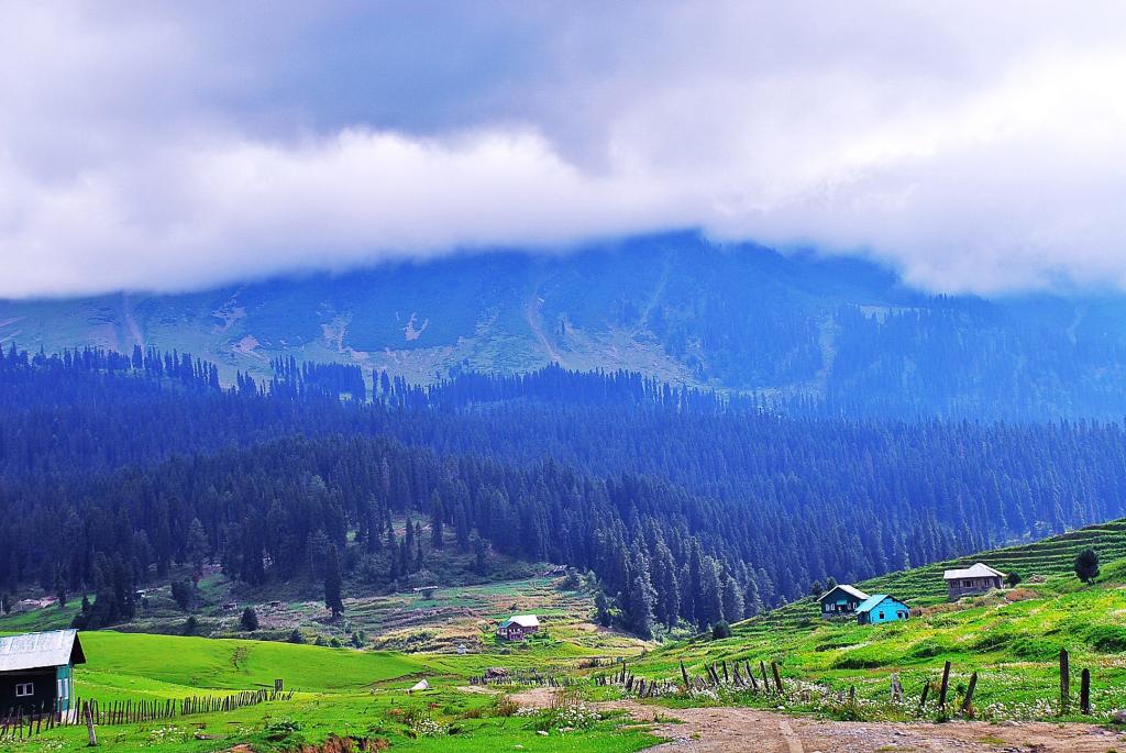 Nagin Valley