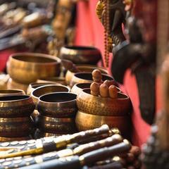 Nahan Bada Bazaar