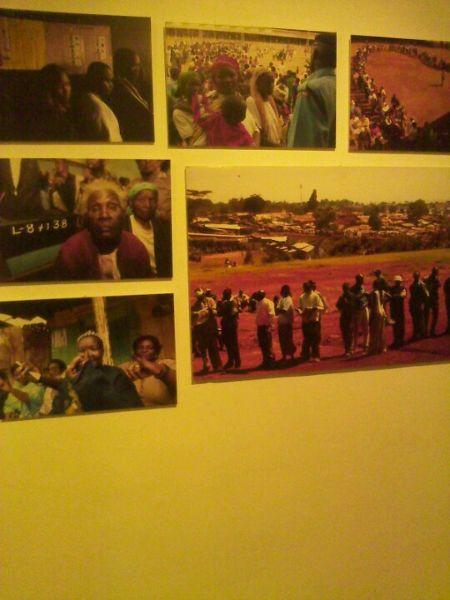 Nairobi Gallery