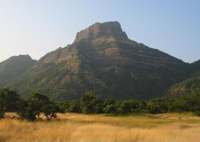 Nakhind Hill