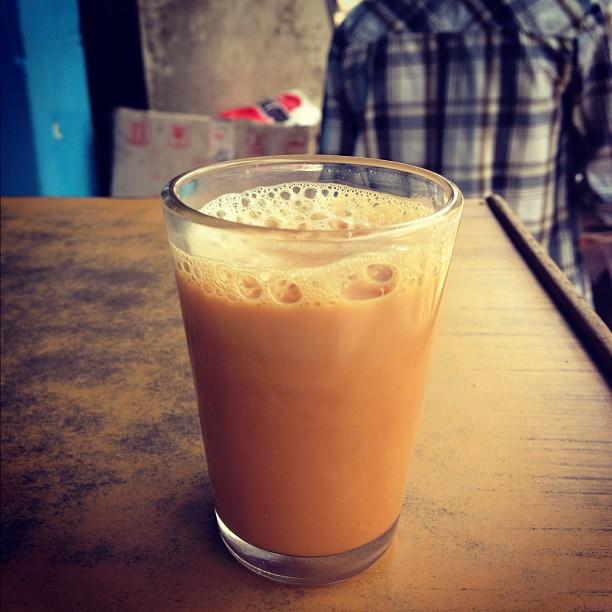 Nanakram Prabhdas Tea Stall