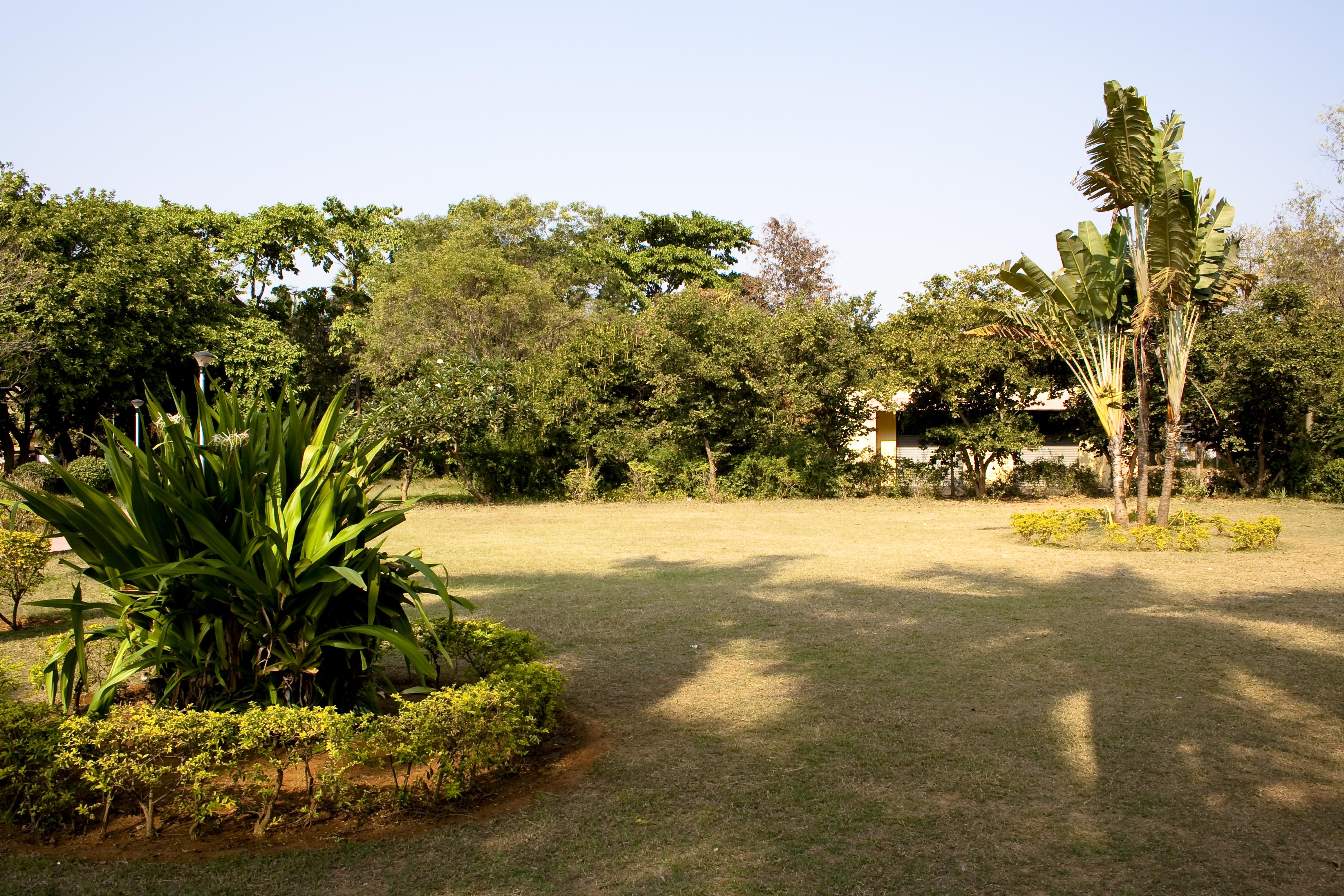 Nandanvan Garden