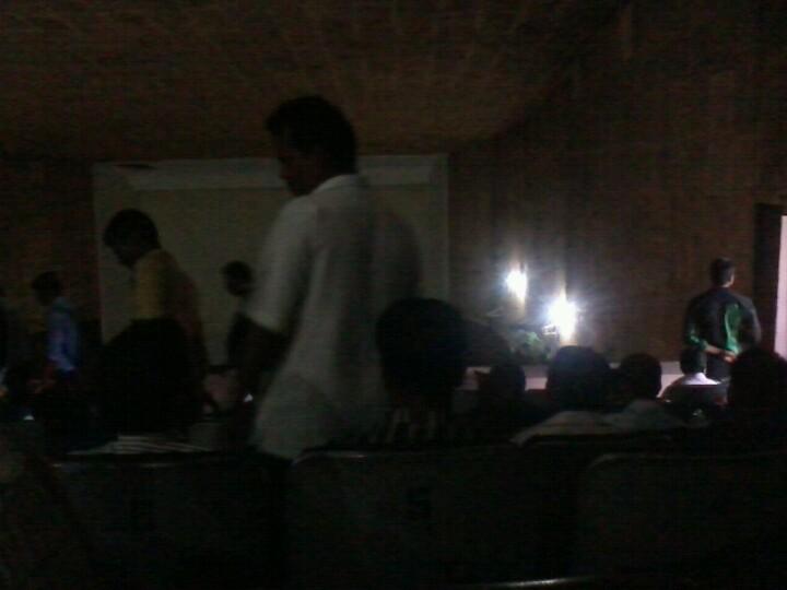 Nandini Theatre