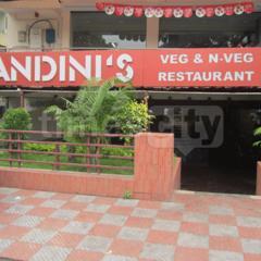 Nandini's