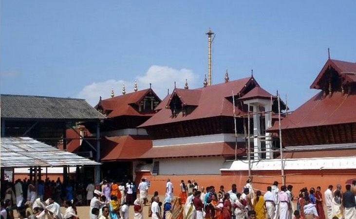 Narayanamkulangara Temple