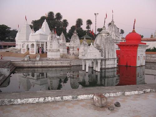 Narmada Mata Temple