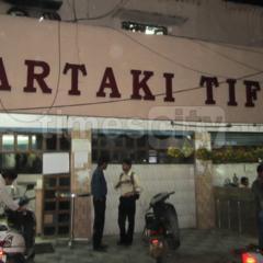 Nartaki Tiffins