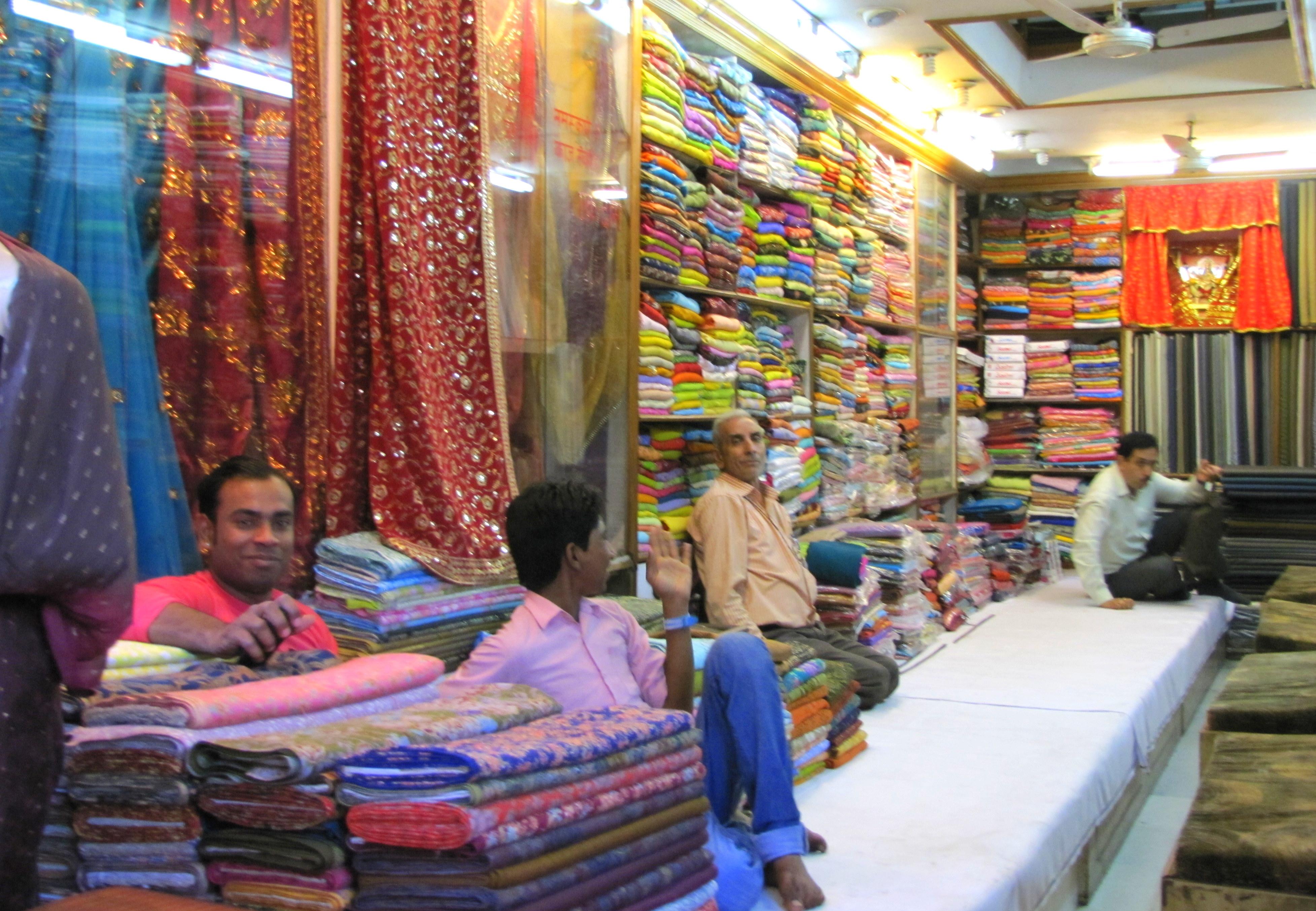 Nav Jeevan Mall