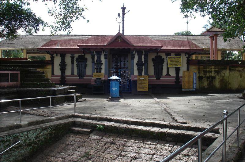Nava Mukunda Temple