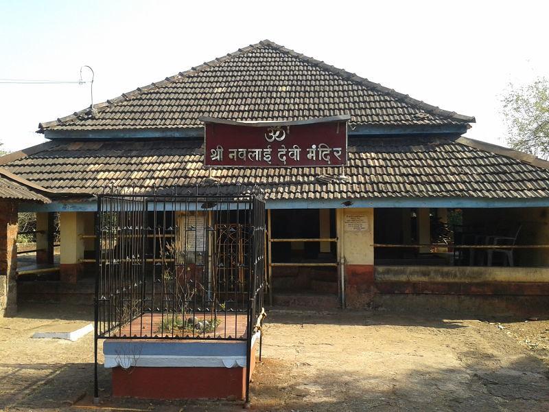 Navalai Devi Mandir