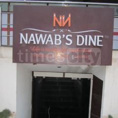 Nawab's Dine