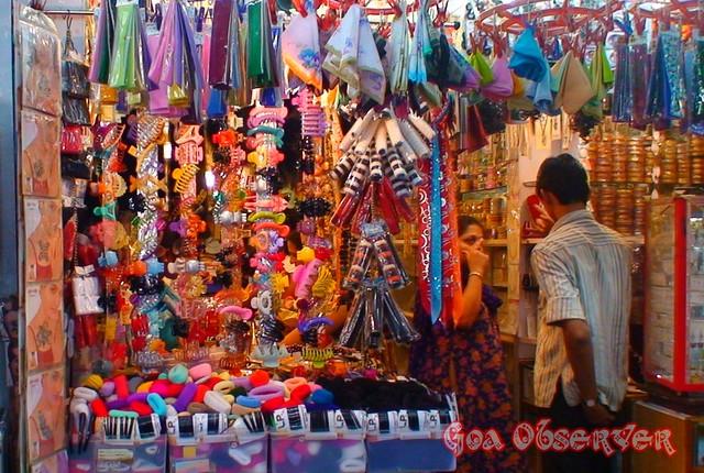 Naya Bazaar