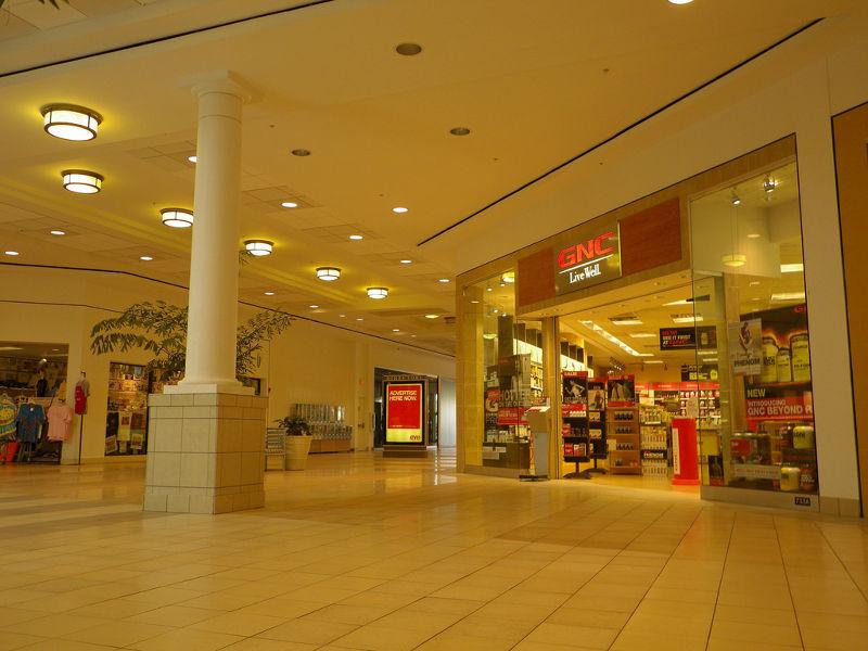 Neel Kanth Mall