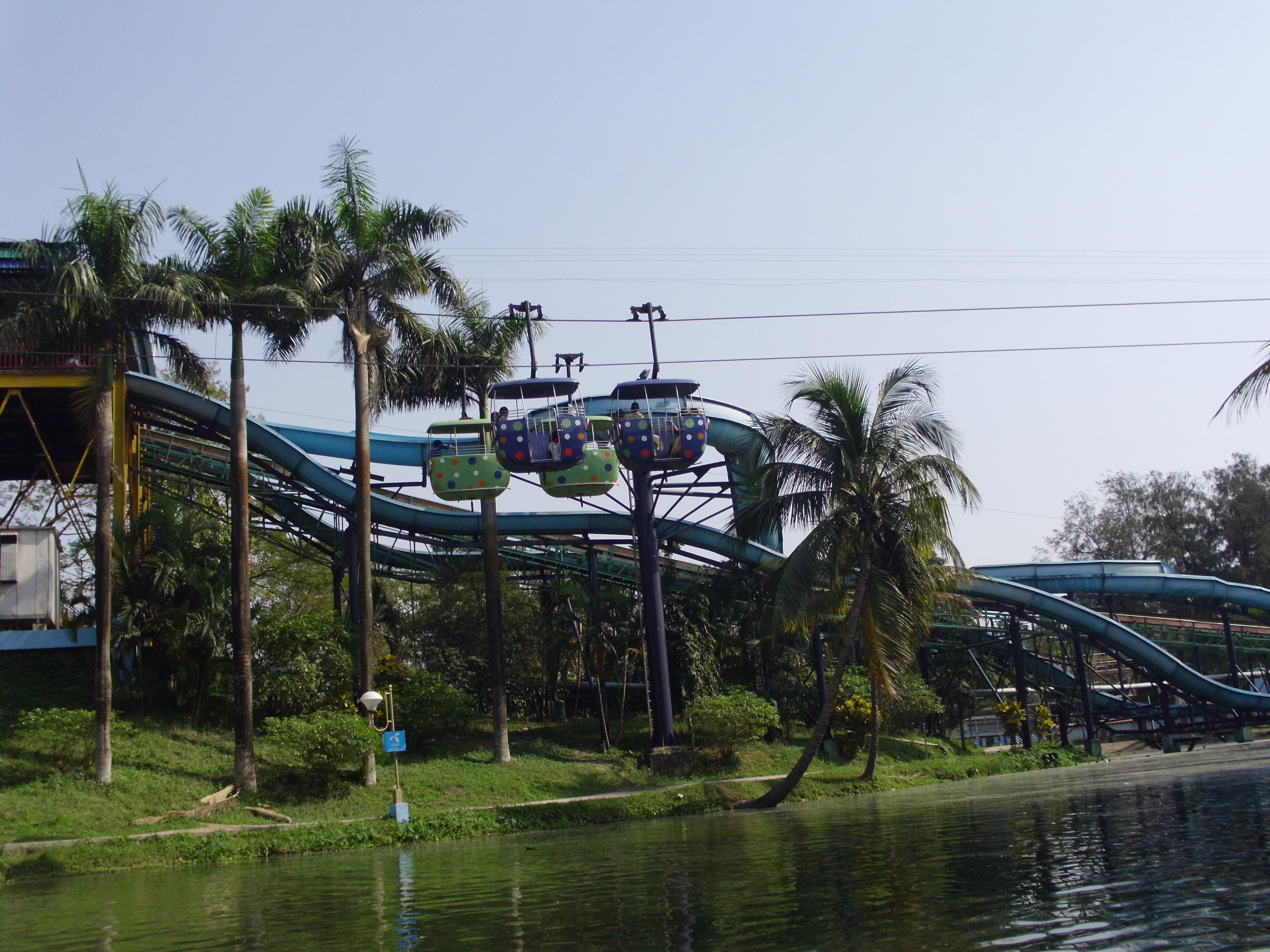 Neeladri Amusement Water Park