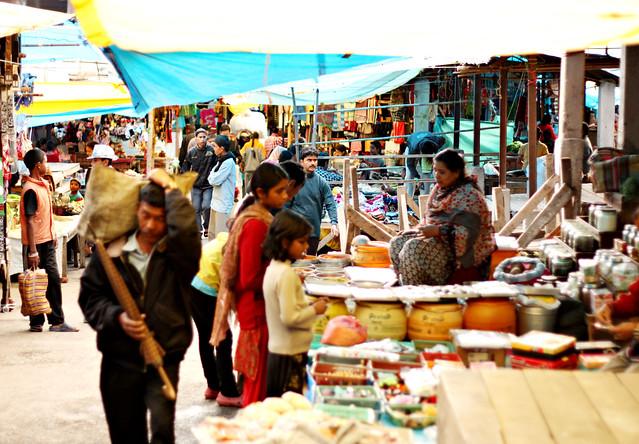 Nehru Market
