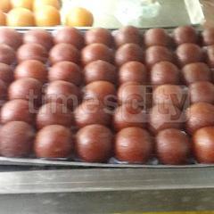 New Ashoka Sweets