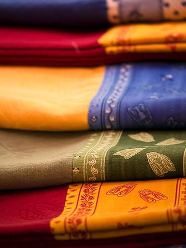 New Cloth Market
