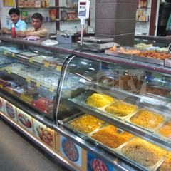 New Delhi Wala Sweets