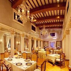 New Green Bawarchi Restaurant