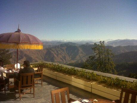 New Himalaya Dhaba
