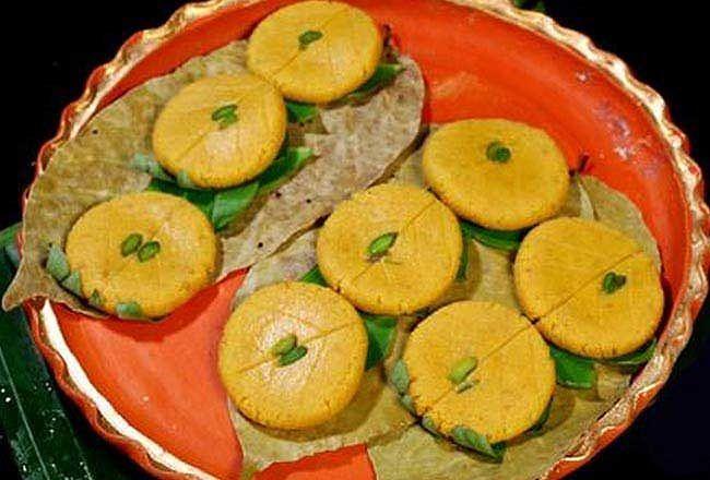 New Tewari Sweets