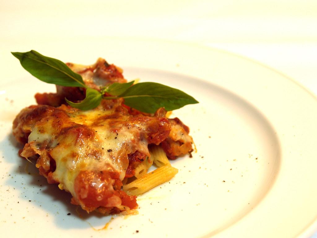 Nick's Italian Kitchen
