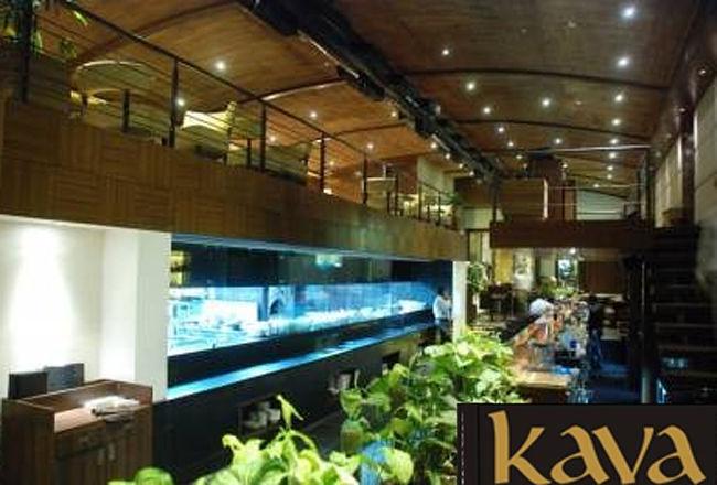 Nightlife at Kava Lounge