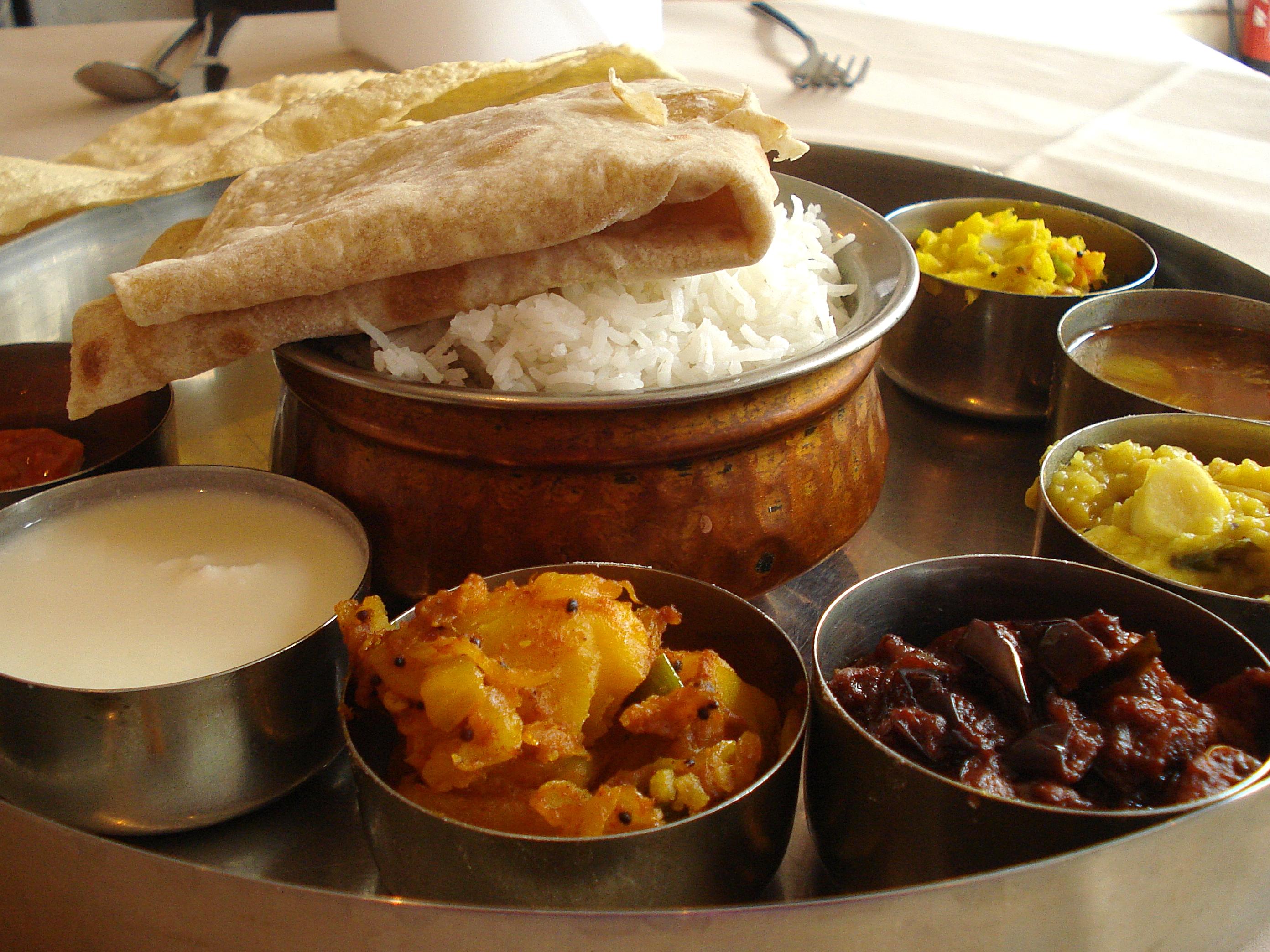 Nilaya Restaurant
