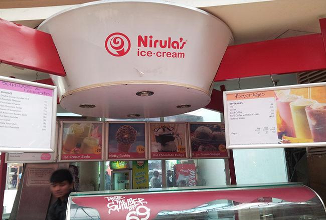 Nirula's