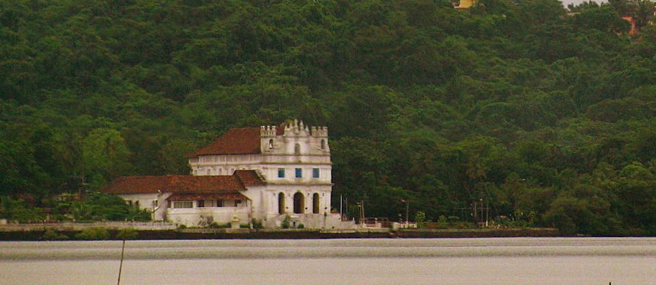 Nossa Senhora de Penha de Franca Church