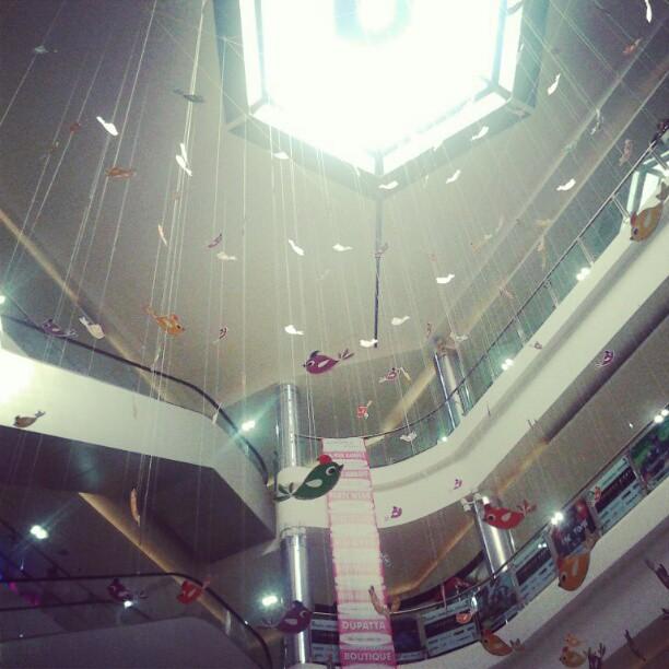 Nucleus Mall