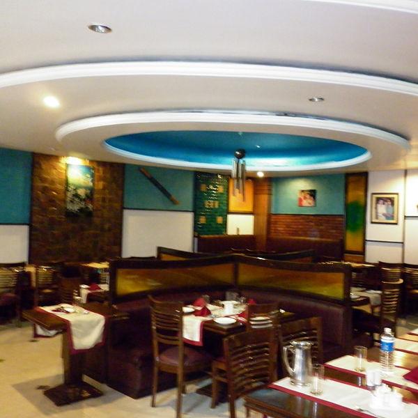 Ocean The Family Restaurant & Bar
