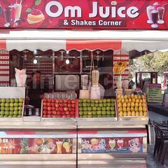 Om Juice & Shakes Corner